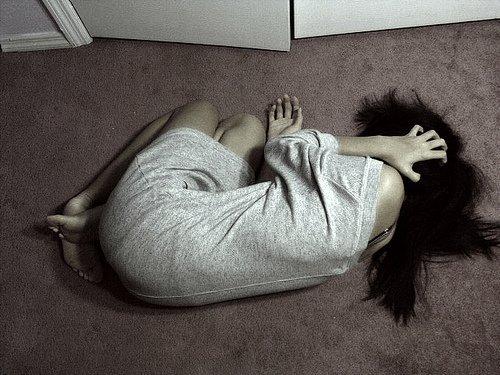 Agoraphobia, Panic Disorder