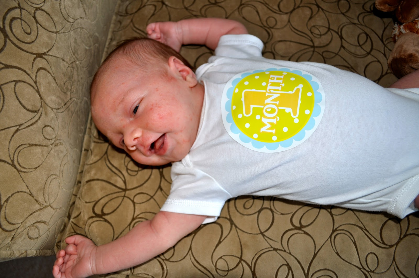 Know your Baby Head Circumference