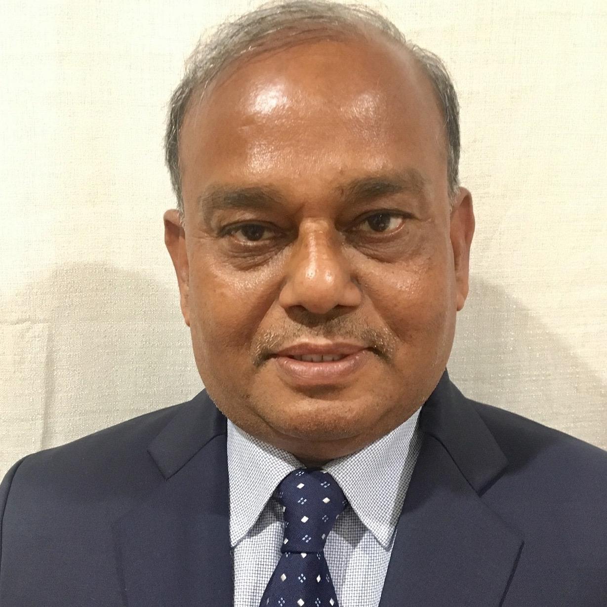Dr Deoshlok sharma