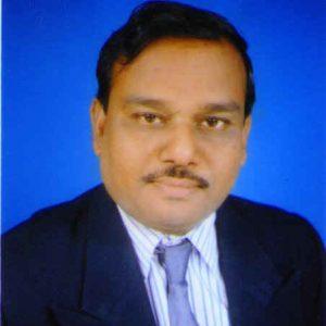 Dr. Deoshlok Sharma
