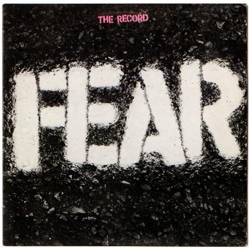 Fearness